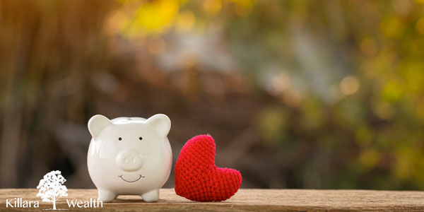 2 Super Considerations for Your Spouse Working in the Private Sector