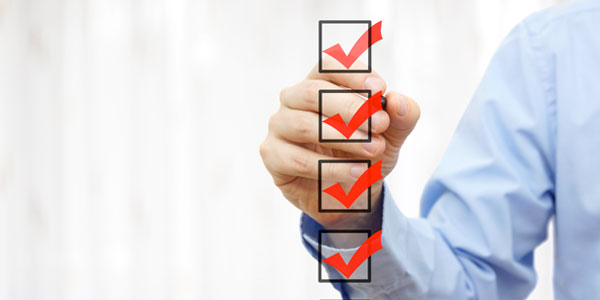 Your End Of Financial Year Checklist