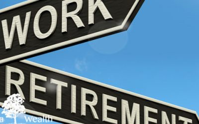 If You Are Looking To Retire in the Next 2 Years You Should Start the Advice Process Now